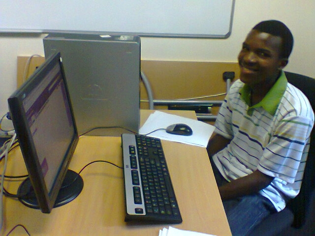 Computer Trainings Course