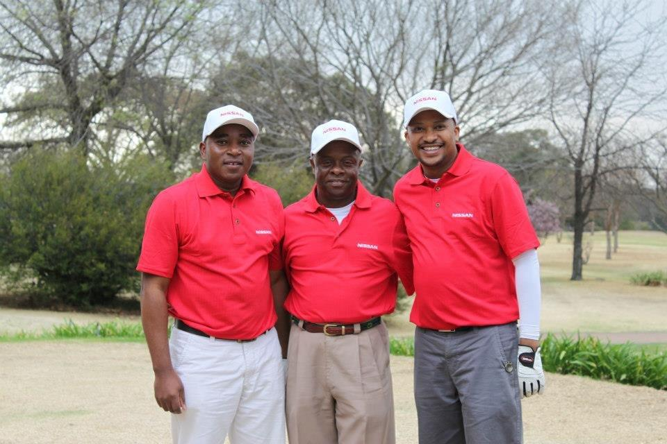 14th Annual Golf Day – 30 March 2017