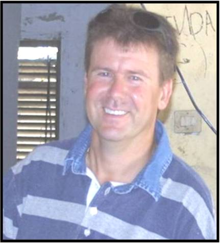 Graham Cochrane