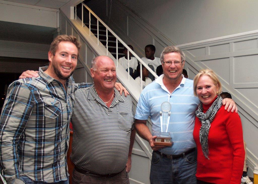 10th Durban Golf Day 2013