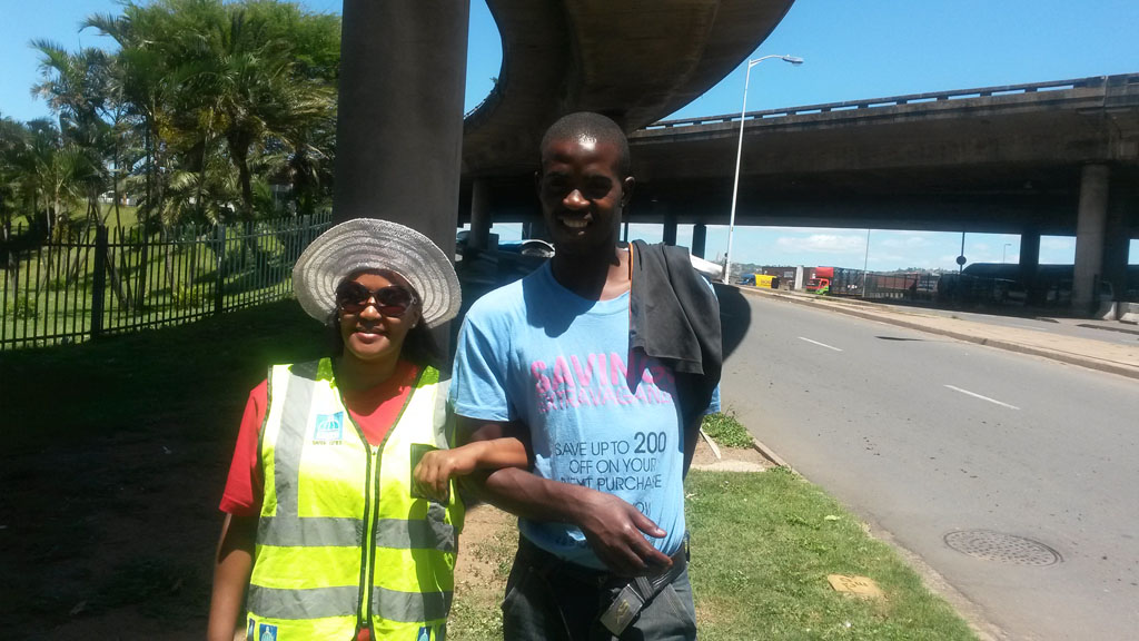 Whoonga Park Outreach