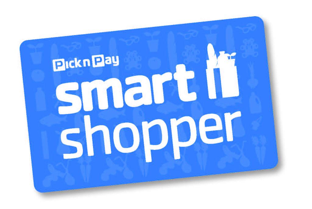 Pick 'n Pay smart shopper