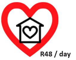 campaign icon shelter R