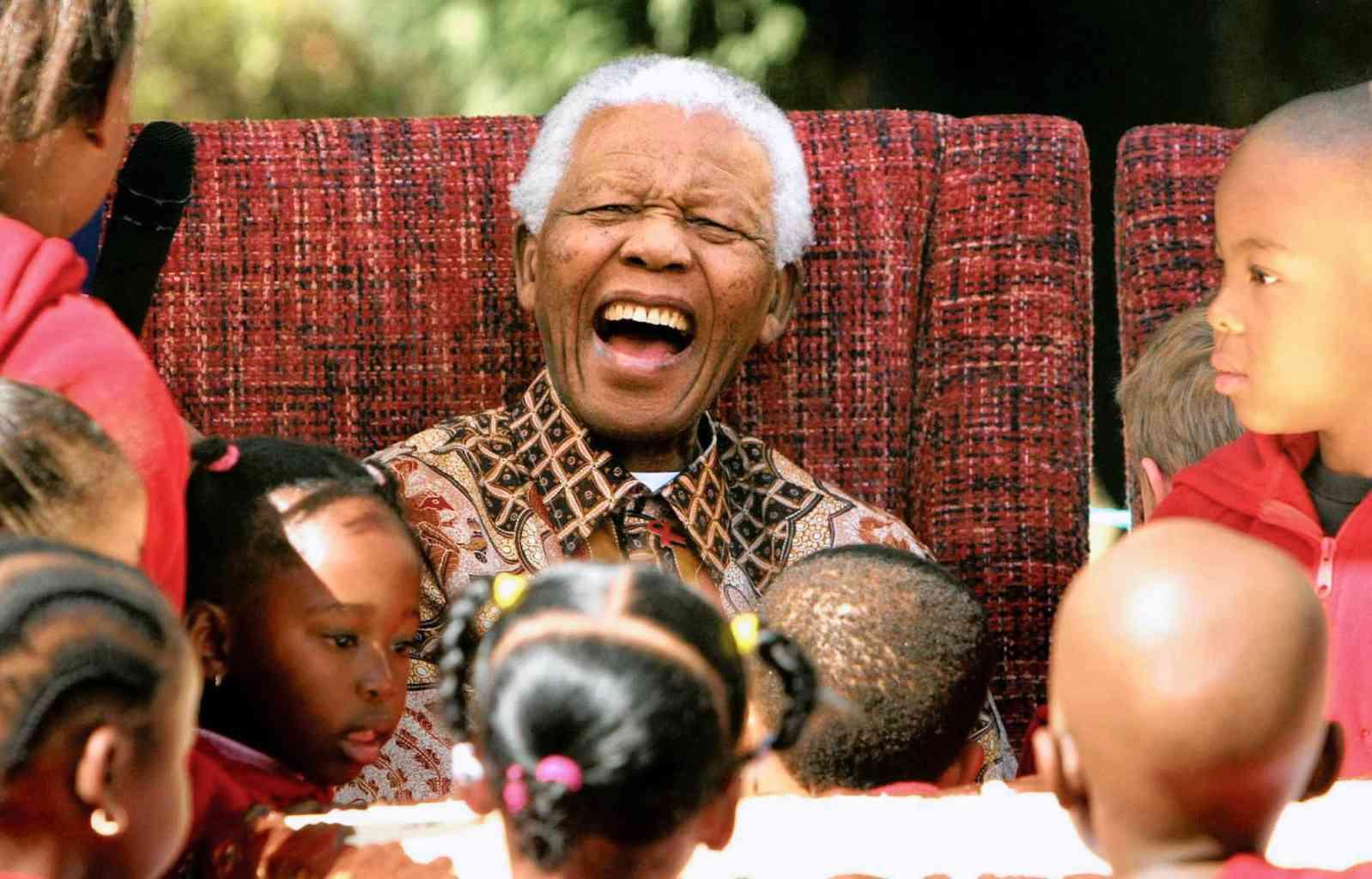67 Minutes for Mandela Day