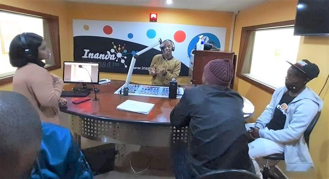 Radio Inanda FM